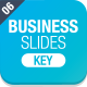 Business Keynote Template 006 - GraphicRiver Item for Sale