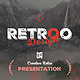RETROO-Powerpoint Template - GraphicRiver Item for Sale