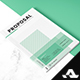 The Brand Proposal - GraphicRiver Item for Sale