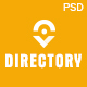 Directory - Multipurpose Listings PSD Template - ThemeForest Item for Sale
