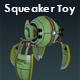 Squeaky Toy