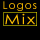 Deep Minimal Logo