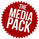 The Media Pack - CD, Blu-Ray, DVD, Digipack - VideoHive Item for Sale