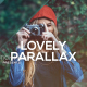 Lovely Parallax Slideshow - VideoHive Item for Sale