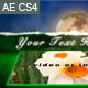 Green Landscape - VideoHive Item for Sale