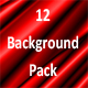 Silky/Liquid Background Pack - GraphicRiver Item for Sale