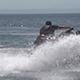 Jet Ski Splashing Water - VideoHive Item for Sale