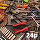 Various Tools - VideoHive Item for Sale