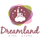 Fairyland Logo Template - GraphicRiver Item for Sale