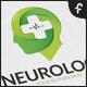 Neurology Logo - GraphicRiver Item for Sale