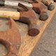 Hammers - VideoHive Item for Sale