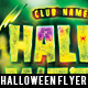 Halloween Party - Flyer Template  - GraphicRiver Item for Sale