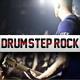 Drumstep Modern Rock - AudioJungle Item for Sale