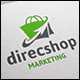 Direct Marketing Logo - GraphicRiver Item for Sale