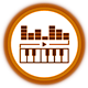 Orchestral Intro Logo