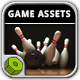 Classic Bowling - Game Assets - GraphicRiver Item for Sale