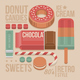 Confectionery Vintage Cover - GraphicRiver Item for Sale