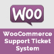 WooCommerce Support Ticket System - CodeCanyon Item for Sale
