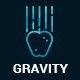 Gravity PowerPoint Presentation Template - GraphicRiver Item for Sale