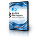 Batch File Replace - CodeCanyon Item for Sale