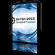 Batch Docs - CodeCanyon Item for Sale