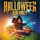 Kids Halloween Magic Flyer - GraphicRiver Item for Sale