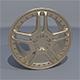 Car Rim AMG - 3DOcean Item for Sale