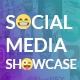 Social Media Showcase - VideoHive Item for Sale