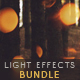 Bokeh Overlays Bundle - GraphicRiver Item for Sale