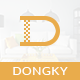 Vina Dongky - Clean & Minimal VirtueMart Joomla Template - ThemeForest Item for Sale