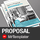 Agency Proposal - GraphicRiver Item for Sale