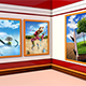 Photography Gallery - GraphicRiver Item for Sale
