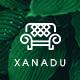 Xanadu – Multi Concept eCommerce PSD Template - ThemeForest Item for Sale