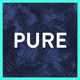 PURE - Sublime Coming Soon Template - ThemeForest Item for Sale
