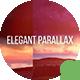 Elegant Parallax Opener - VideoHive Item for Sale