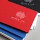 Logo Presentation Mock Up Pack 1 - GraphicRiver Item for Sale
