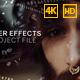 Cinematic Slideshow 4K - VideoHive Item for Sale