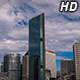Clouds over Sydney City 1 - VideoHive Item for Sale