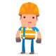 150+ Poses of Character Constructor - GraphicRiver Item for Sale