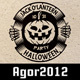 Halloween Logo Pack - GraphicRiver Item for Sale