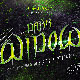 Dark Widow + Bonus Text Effect - GraphicRiver Item for Sale