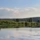 Nemda River In Russia - VideoHive Item for Sale