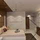 Realistic Master Bedroom 197 - 3DOcean Item for Sale