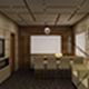 Realistic MD Room 200 - 3DOcean Item for Sale