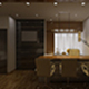 Realistic MD Room 201 - 3DOcean Item for Sale