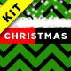 Christmas Traditional Kit