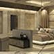 Realistic Master Bedroom 198 - 3DOcean Item for Sale