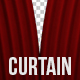 Curtain - VideoHive Item for Sale
