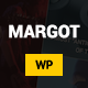 Margot - Responsive WordPress News Theme - ThemeForest Item for Sale