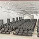 Classic Auditorium interior 211 - 3DOcean Item for Sale